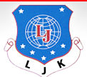 L J Institute Of Computer Applications logo