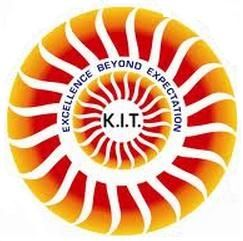 Kalaignar Karunanidhi Institute of Technology logo