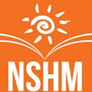 NSHM College of Management and Technology logo