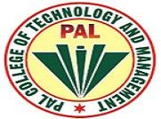 PAL College of Technology and Management logo