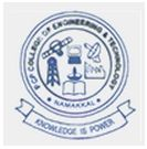 PGP College of Engineering and Technology logo