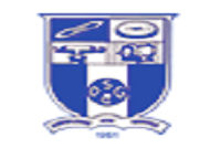PSG College of Technology logo