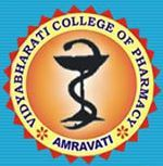 Vidyabharati College Of Pharmacy logo