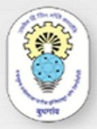 Padmabhooshan Vasantraodada Patil Institute Of Technology logo