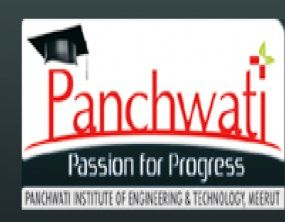 Panchwati Institute of Engineering and Technology logo