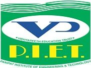 Panipat Institute of Engineering and Technology logo