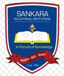 Sankara College of Science and Commerce logo
