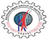Radharaman Institute Of Research And Techonology logo