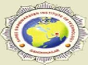 Shree Swaminarayan Institute of Technology, Gandhi Nagar logo