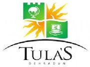 Tula's Institute logo