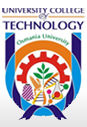 University College of Technology Osmania University logo