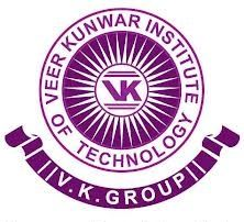 Veer Kunwar Institute of Technology logo