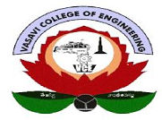 Vasavi College of Engineering logo