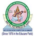 Vidyaa Vikas College of Engineering and Technology logo