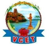 Velalar College of Engineering and Technology logo