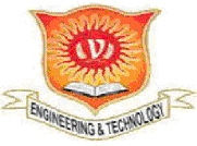 Vedant College of Engineering and Technology logo