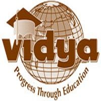 Vidya Academy of Science and Technology logo