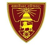 Annada College logo