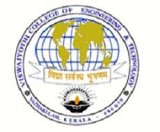 Viswajyothi College of Engineering and Technology logo