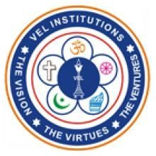 Vel Tech High Tech Dr.Rangarajan Dr.Sakunthala Engineering College, Chennai logo