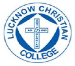Lucknow Christian College Golaganj logo