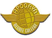 Apoorva Degree College, Karimnagar logo
