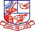 Magadh Mahila College logo