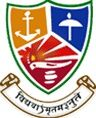 Maharajas College logo