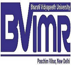 Bharati Vidyapeeth University Institute Of Management And Research logo