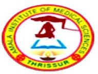 Amala Institute of Medical Sciences logo
