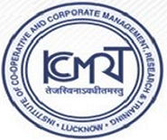 Institute of Cooperative and Corporate Management Research and Training logo