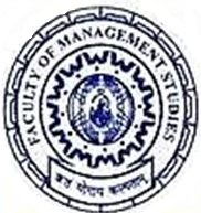 Faculty Of Management Studies, Banaras Hindu University logo