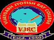 Vijaygarh Jyotish Roy College logo