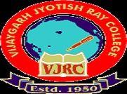 Vijaygarh Jyotish Roy College logo