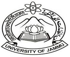 The Business School University of Jammu logo