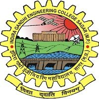 Indira Gandhi Engineering College logo