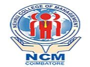 Nehru College of Management logo