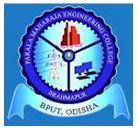 Parala Maharaja Engineering College, Berhampur logo