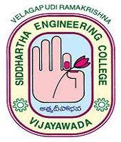Velagapudi Ramakrishna Siddhartha Engineering College, Vijayawada logo