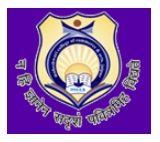 Maheshwari College of Commerce and Arts logo