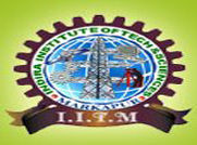 Indira Institute of Technology and Sciences logo