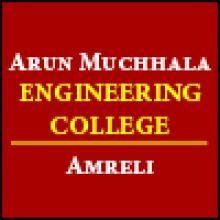 Arun Muchhala Engineering College logo