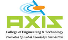Axis College of Engineering and Technology logo