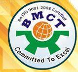 Bagula Mukhi College of Technology logo
