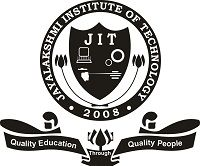 Jayalakshmi Institute of Technology logo