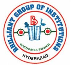 Brilliant Institute of Engineering and Technology logo