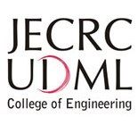 JECRC UDML College of Engineering logo