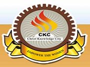 Christ Knowledge City logo
