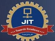 Jhulelal Institute of Technology logo