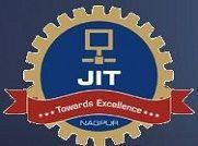 Jhulelal Institute of Technology logo